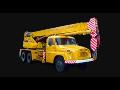 Pronájem autojeřábů a montážních vysokozdvižných plošin Ostrava