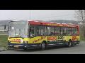 Reklama na autobusech Mladá Boleslav