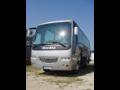 Prodej malokapacitních autobusů ISUZU