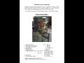 Prodej plni�ka plechovek, technick� m�cha�ka KPS, MTI Zl�n
