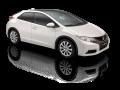 Prodej vozů Honda CR-V, Civic, Chevrolet Captiva, Orlando Zlín