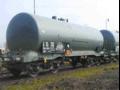 Železniční mezinárodní doprava