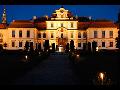 Svatební obřady a zásnuby na zámku