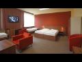 Rodinný tříhvězdičkový hotel Sezimovo Ústí.