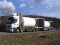 Mezinárodní spedice, nákladní doprava