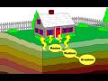 Radonový průzkum, radonové měření radon Litoměřice.