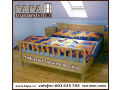 Kvalitní dřevěný nábytek Klatovy
