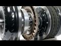 Opravy hydrodynamických měničů, náhradní díly do aut. převodovek