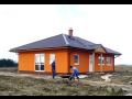 Nízkoenergetické domy Hradec Králové stavba bungalovy Pardubice