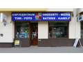 Praha potisk hrnků a triček