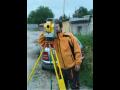 Geodetické a geologické práce - zeměmeřičství, skenování GIS a projekční práce