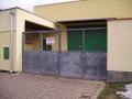 Výroba ocelové brány, domovní vrata, mříže