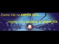 Mezinárodní veletrh AMPÉR 2012