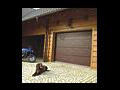 Sekční garážová vrata -sleva 25%