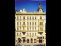 Pron�jem kancel���, Lazarsk� ul., Praha 1