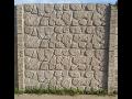Výroba betonových plotů, betonové výrobky
