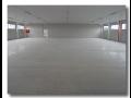 Betonov� pr�myslov� podlahy