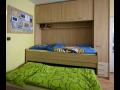 Nábytek do dětského pokoje - dětský nábytek, pokojíčky na míru
