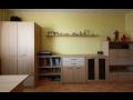 dětské pokojíčky na míru Břeclav