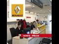 Servis voz� Renault Kladno