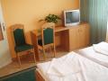 Ubytování, hotel, Znojmo