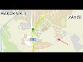 Výroba a prodej asfaltové směsi Rakovník