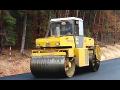 Prodej asfaltové směsi Rakovník