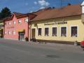Ubytování, penzion Velké Bílovice, Jižní Morava