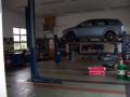 Servis užitkových a osobních automobilů