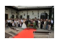 Svatba na z�mku Slati�any