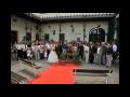Svatba na zámku Slatiňany
