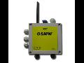 Výroba, dodávka GSM monitorovací jednotka GSMW Uherské Hradiště