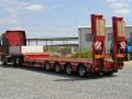 Nové i použité návěsy,přívěsy pro nákladní automobily-KASSBOHRER