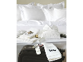 Výroba hotelový textil povlečení stolní prádlo lůžkoviny froté