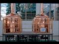 Vinařské zařízení, nerezové tanky, nerezové nádoby