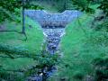 Hrazen� byst�in reten�n� n�dr�e regulace vodn�ch tok� Liberec.