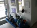 Prodej bazénových technologií a příslušenství pro všechny druhy bazénů