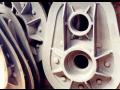 Graugussgießerei Gussstückproduktion Gussstückbearbeitung Modellmacherei Tschechische Republik