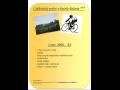 Cyklistický pobyt v hotelu Belaria Opava