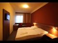 Ubytování hotelového typu Sezimovo Ústí.