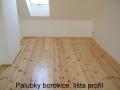 Palubkové podlahy, renovace parket, vinyl Uničov, Olomouc