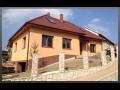 Stavba realizace bazény, zahradní domky, modernizace staveb Zlín