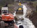 Vodohospodářské stavby , protipovodňová opatření