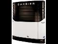 Opravy, montáž, servis - transportní chlazení Carrier Opava