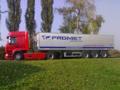 Železniční, silniční přeprava, kontejnerová doprava Ostrava