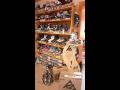 Prodej, servis kolečkové, inline brusle, sportovní potřeby Opava