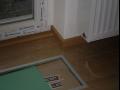 Pokládka podlah Znojmo, Miroslav, Moravský Krumlov, Znojemsko