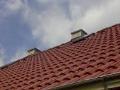 Střechy na klíč, klempířské, pokrývačské práce Šumperk, Zábřeh