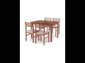 Prodej kuchyňský nábytek, židle, jídelní sety Valašské Meziříčí