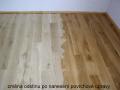 Renovace, pokládka dřevěných podlah Šternberk, Litovel, Rýmařov